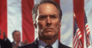 clint eastwood in the line of fire streaming