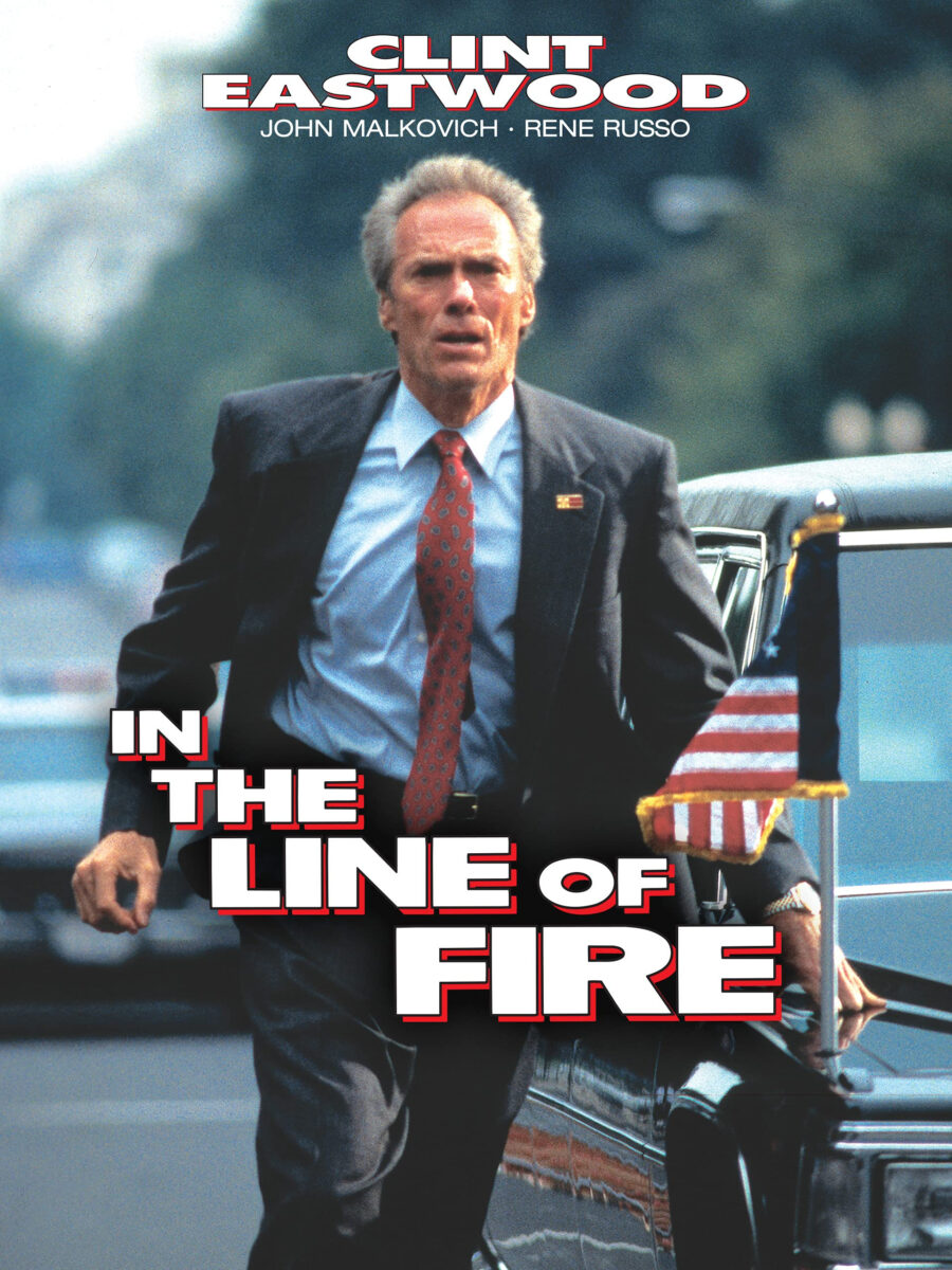 in the line of fire netflix streaming