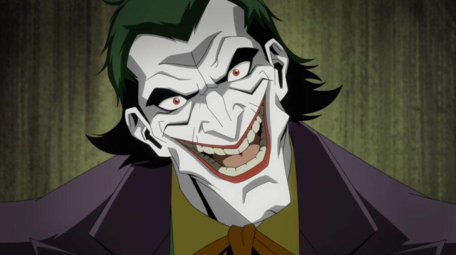 dc injustice joker