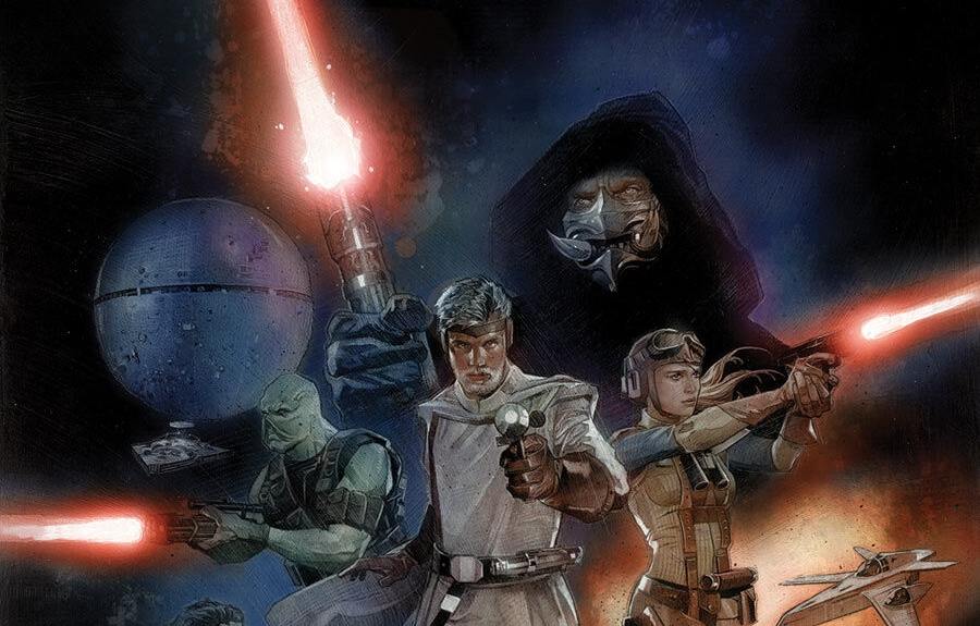 george lucas the star wars