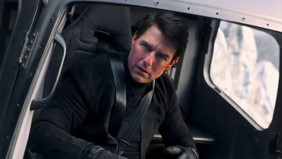 tom cruise mission impossible paramount