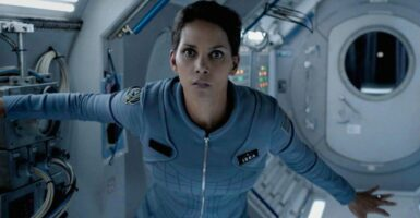 moonfall halle berry