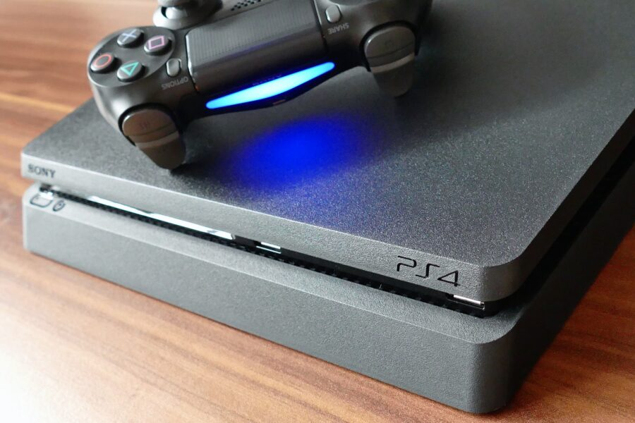 playstation update ps4