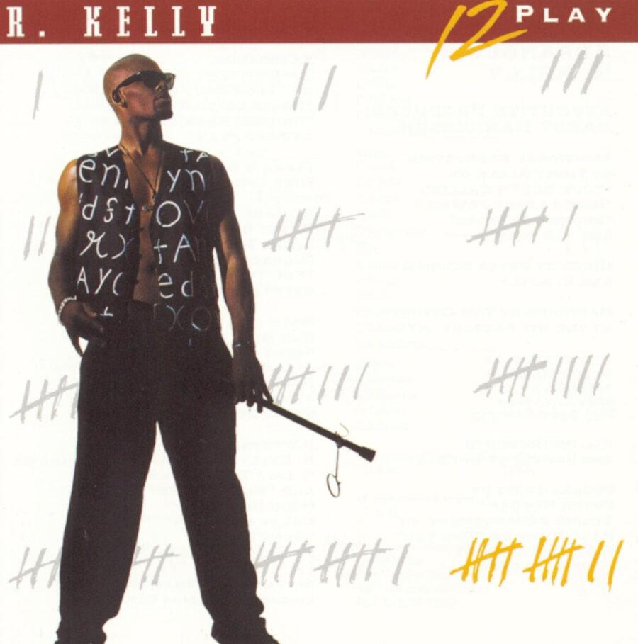 r. kelly album