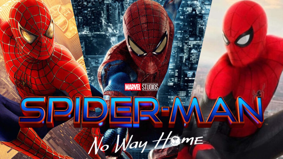 spider-man tobey maguire andrew garfield