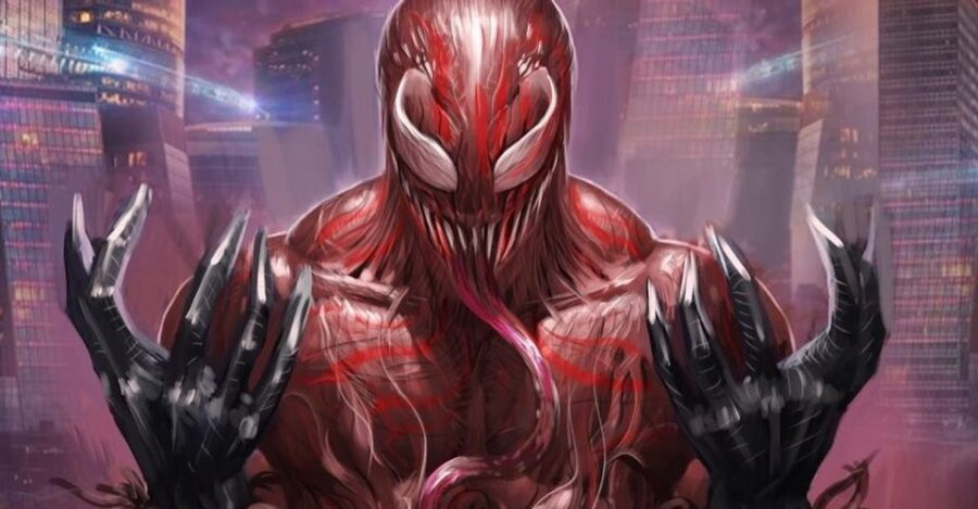 venom vs. spider-man villain