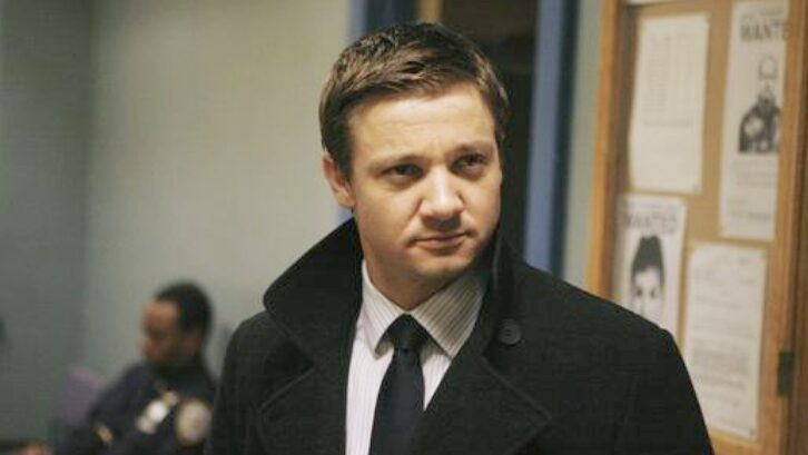 jeremy renner the unusuals