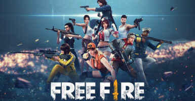 mexican cartel free fire