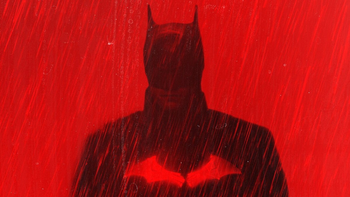 the batman posters featured image