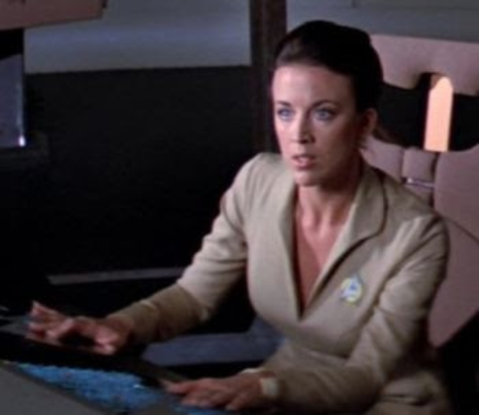 marcy lafferty star trek the motion picture